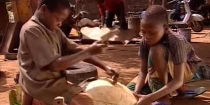 La llamada de Africa. Quererse a si mismo