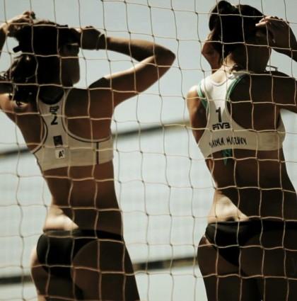 Fashion Film subcampeonas de Europa de Volley