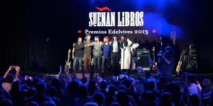 Entrega de Premios Aladelta y Alandar 2013 en La Riviera