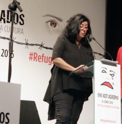 Solidaridad SOS Refugiados