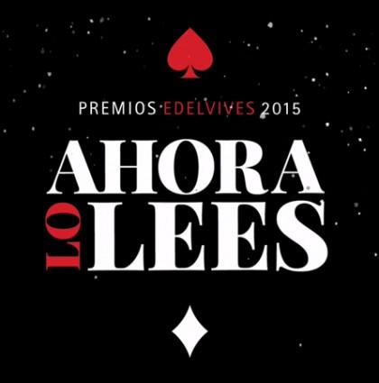 Audiovisuales para la entrega de Premios Edelvives 2015